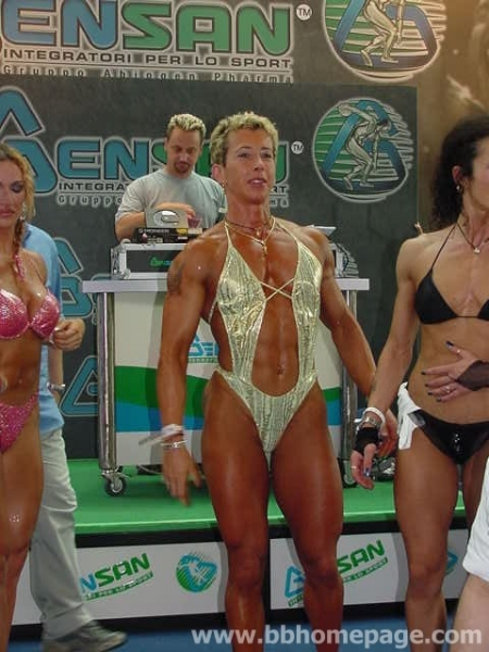 XIII Festival del Fitness 2001